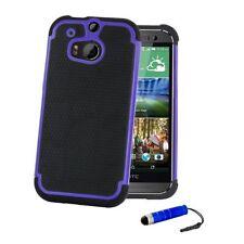 Étuis, housses et coques en plastique rigide HTC One M8 pour téléphone mobile et assistant personnel (PDA) HTC