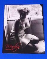 2007 Breygent Marilyn Monroe Card #35 Shaw Family Archive