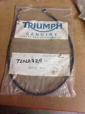 Triumph Sprint ST & RS 955 Rear Brake Hose Line NEW