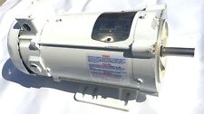 New CDPWD3445  1 HP, 1750 RPM NEW BALDOR DC ELECTRIC MOTOR Free  Fast Shipping