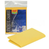 Martin Cox Trade Standard Synthetic Chamois Car Cleaning Drying Shammy Cloth