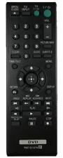 GHYREX New Remote RMT-D197A For Sony DVD Player DVP-SR510, DVP-SR210