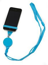 Mobile Holder Retractable Neck Strap - Samsung/Iphone Mobile Phone Holder