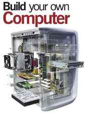 Learn How to Build Computer / PC - Video Training CD