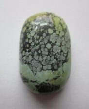 29.60 ct. 100% Natural Tree Frog Variscite Cabochon Gemstone, # DU 003