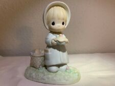 New ListingPrecious Moments 110108 - New and in the Box.This Precious Moments figurine fr