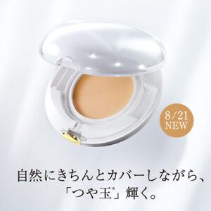 Shiseido ELIXIR SUPERIEUR Luminous Glow Foundation T SET JAPAN Tsuya Dama
