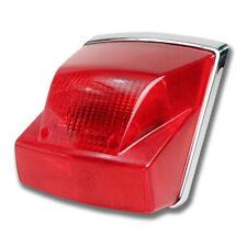 Fanale posteriore Piaggio Vespa PX 2001 2013 freno a disco 58269r