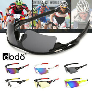 Cycling Biking Driving Running Golf Fishing Men Ladies Outdoor Sports Sunglasses