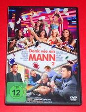 Denk wie ein Mann 2 (Tim Story) -- DVD