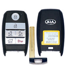 NEW OEM 15-18 KIA SEDONA SMART KEY PROXIMITY KEYLESS REMOTE FOB 95440-A9300