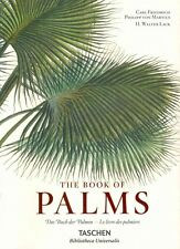 Martius. The Book of Palms, H. Walter Lack