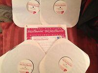 Radio Show DICK CLARK'S RR&R 10/14/89 ANNE MURRAY &'62! INTERVIEWS55+ 50s & 60s