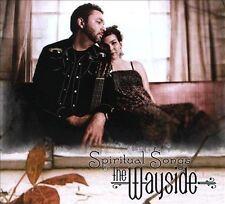 Spiritual Songs By The Wayside