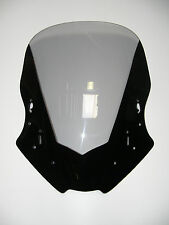 Honda CBF1000 2006-2009 TALL AND WIDE SCREEN CLAER OR GREY