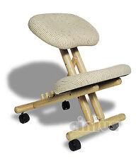 Sedie ergonomiche alta qualità