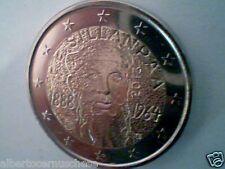 2 euro 2013 FINLANDIA Frans Eemil Sillanpaa Finlande Finland Suomi Finnland