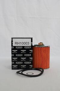 GENUINE ROLLS ROYCE SILVER CLOUD SILVER SHADOW OIL FILTER RH10003