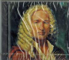 CD TIME LIFE MUSIC TIME LIFE MUSIC Vivaldi,Deutsche Grammphon,Hülle hat Sprung