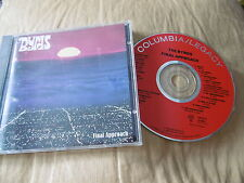 THE BYRDS : FINAL APPROACH CD ALBUM 21 TRACKS CHESTNUT MARE JUST LIKE A WOMAN