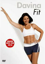 DAVINA FIT - DVD - REGION 2 UK