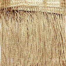 Decor Tassel Heart String Curtains Patio Fringe Door Fly Screen Windows Divider