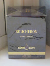 Classic BOUCHERON by Boucheron EDT Eau De Toilette SPRAY 3.4 OZ for WOMEN