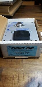POWER ONE HB24-1.2-A POWER SUPPLY