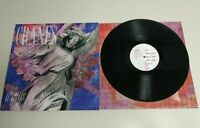 JJ9- CRANES WINGS OF JOY VIN LP 1991 GERMANY POR VG ++ DIS VG +