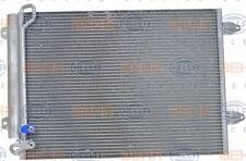 8FC 351 317-544 Hella Kondensator Klimaanlage