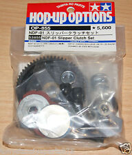 Tamiya 53855 NDF-01 slipper clutch set (nitro crusher/force/Blaster/Thunder) nip