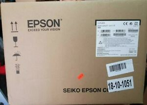 ✅ Epson Wide-Throw Zoom Lens 1.04 - 1.46 G7XXX and Pro LXXX series ELPLW05