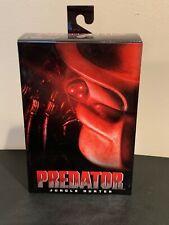 "NECA - Jungle Hunter Predator Movie 7"" Action Figure Collection."