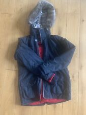 Children's barbour jacket