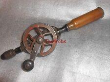 Antique Goodell Pratt #4 Hand Drill