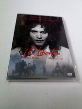 "DVD ""THE LIBERTINE"" COMO NUEVA JOHNNY DEEP SAMANTHA MORTON JOHN MALKOVICH"