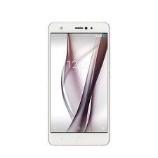 Teléfonos móviles libres blanco 3 GB con 3 GB de almacenaje