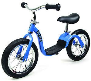 NEW KaZAM Running BalanceToddle Baby Push Bike Premium NOW HALF PRICE