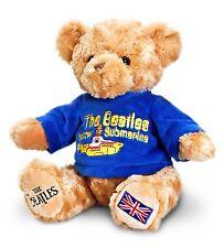 Keel Toys 25cm The Beatles Yellow Submarine Bear