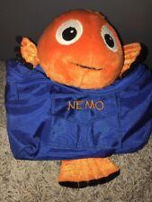 Child's Finding Nemo Fanny Pack Disney Picar Licensed Disney World Parks Product