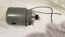 New Listingdayton 3m291 Electric Motor 115hp 28 A 115 Vac 1500 Rpm Class A H78