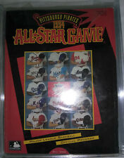 More details for 1994 all star game official program, pittsburgh pirates