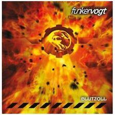 FUNKER VOGT Blutzoll CD 2010