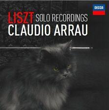 Claudio Arrau - Piano Works [New CD] Italy - Import