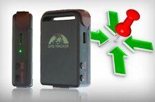 GSM Voice Tk102-2 GPS car alarm Wireless Tracker