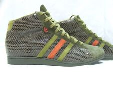 SCARPE SHOES DONNA VINTAGE ADIDAS SNEAKERS  US 9 41 1/3 (004)