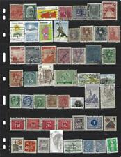 107 All Different World-Wide Stamps From Our Penny Box Buy For Less Than 5c Each