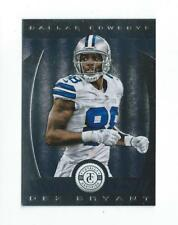 2013 Totally Certified #14 Dez Bryant Cowboys