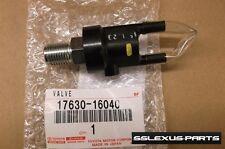 Lexus GS400 GS430 (1998-2005) OEM Power Steering AIR CONTROL VALVE 17630-16040