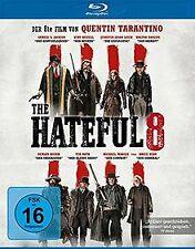 The Hateful 8 [Blu-ray] von Quentin Tarantino | DVD | Zustand sehr gut